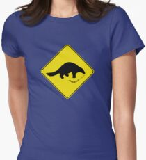Pangolin Crossing T-Shirt