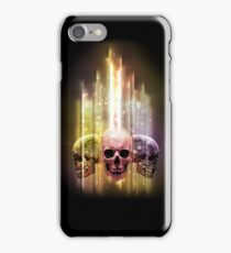 Skull Rays Case iPhone Case/Skin