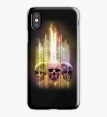 Skull Rays Case iPhone Case/Skin