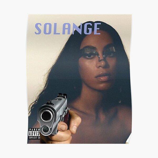 Solange Poster