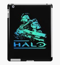 Halo iPad Case/Skin