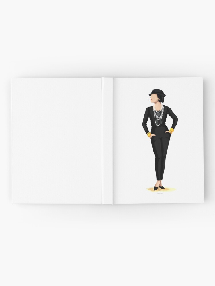 Alternate view of Coco  Hardcover Journal