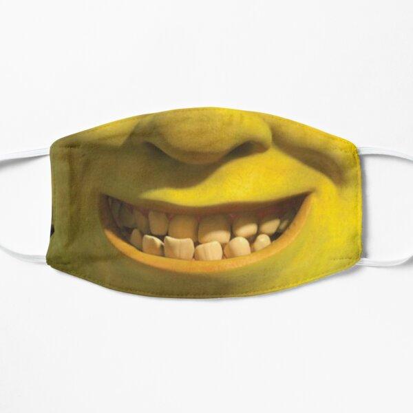 Shrek Laughter Mask Mask