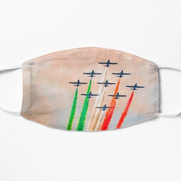 Frecce Tricolori Flat Mask
