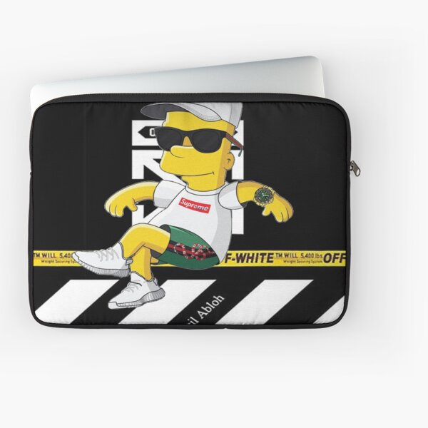 Untitled Laptop Sleeve