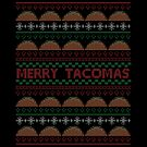 We Wish You a Merry Taco by fishbiscuit