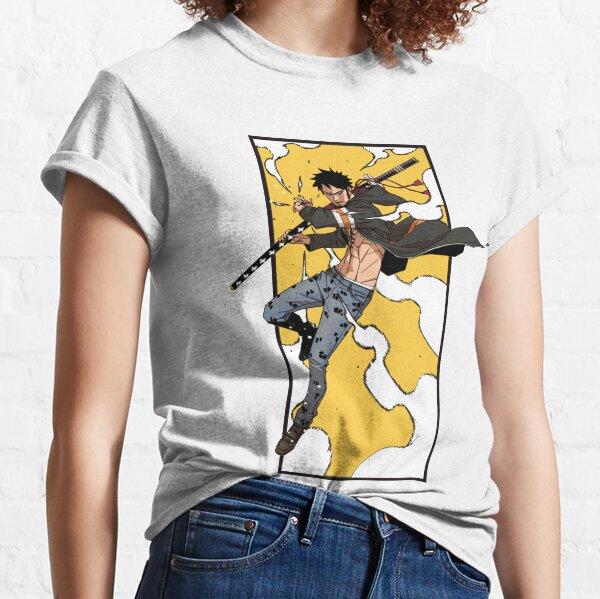 Trafalgar Law Pire génération T-shirt classique