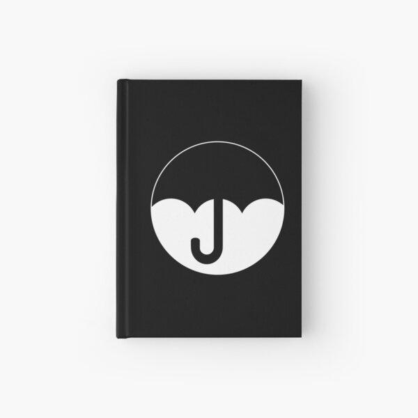 Umbrella Hardcover Journal
