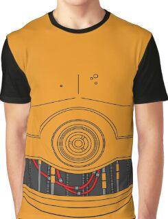 C-3P0 Graphic T-Shirt
