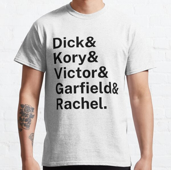 MMM Merchandising Justice League Mens Possession Slim Fit T-Shirt