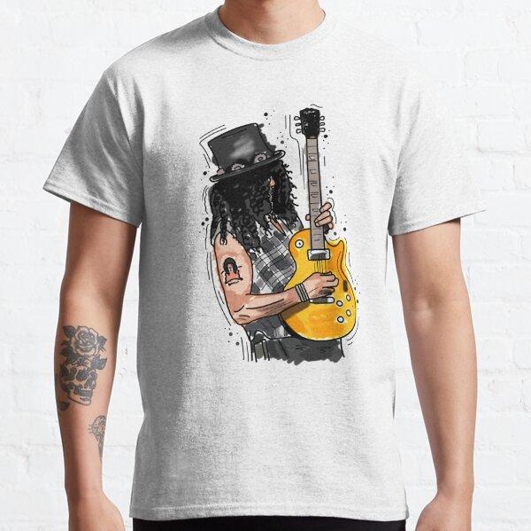 Slash illustration  Classic T-Shirt