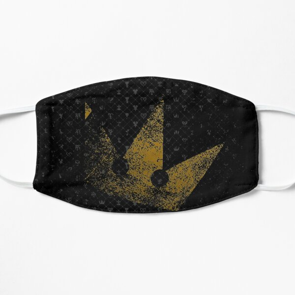 KH Patter Grunge Flat Mask
