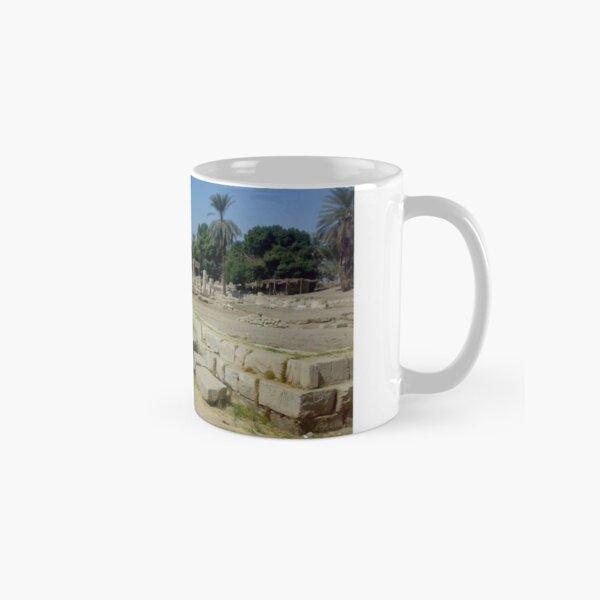 The Medamud Temple At Luxor 12 Classic Mug