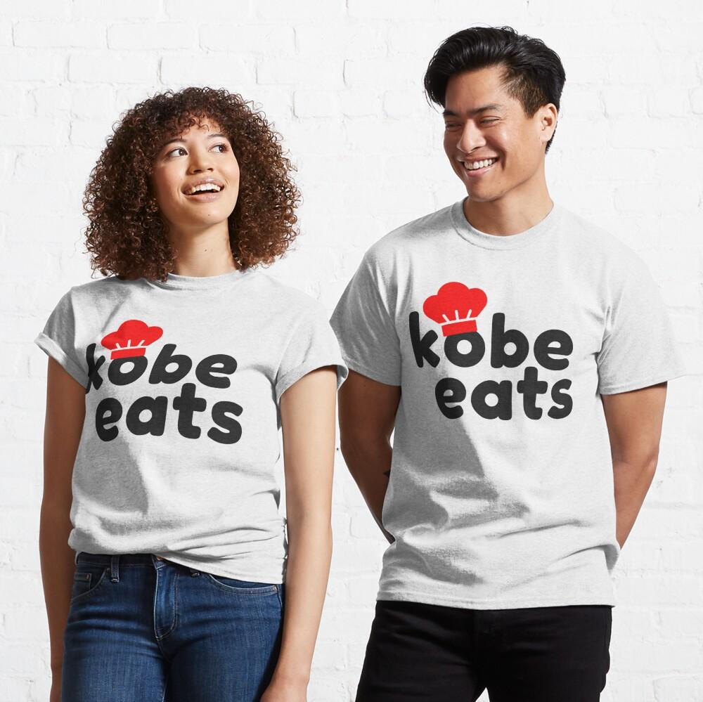 Kobe Eats - Original  Classic T-Shirt