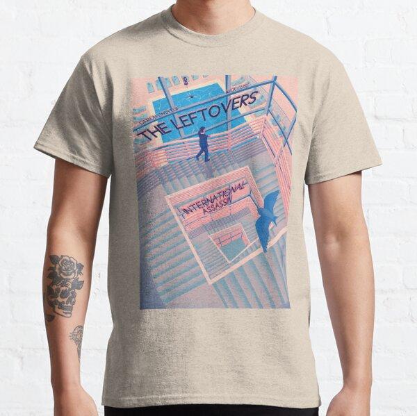 The Leftovers 'International Assassin' Classic T-Shirt