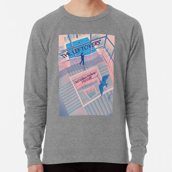 The Leftovers 'International Assassin' Lightweight Sweatshirt