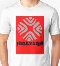 Hellyeah Slim Fit T-Shirt