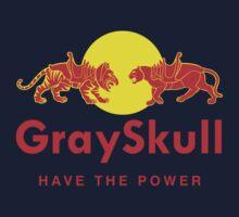 GraySkull - Have the power