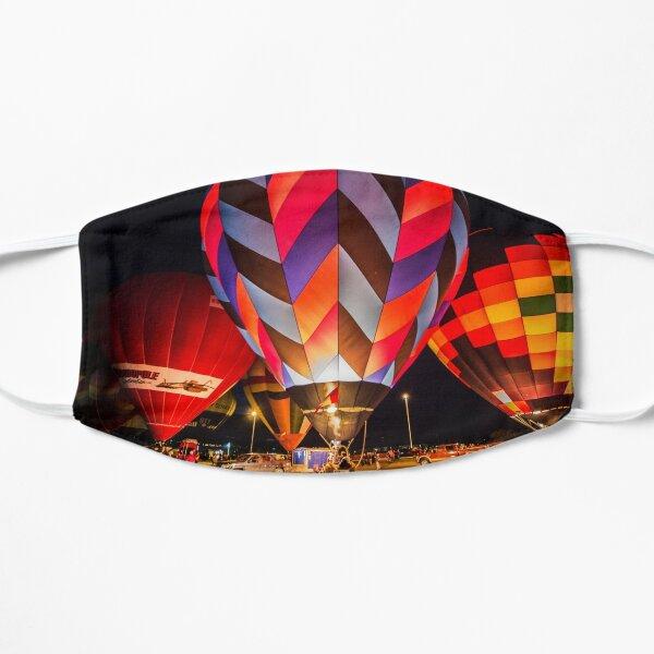 Glowing Reviews Flat Mask