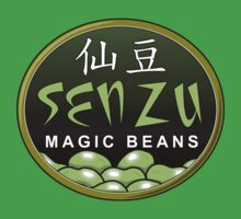 Senzu magic beans