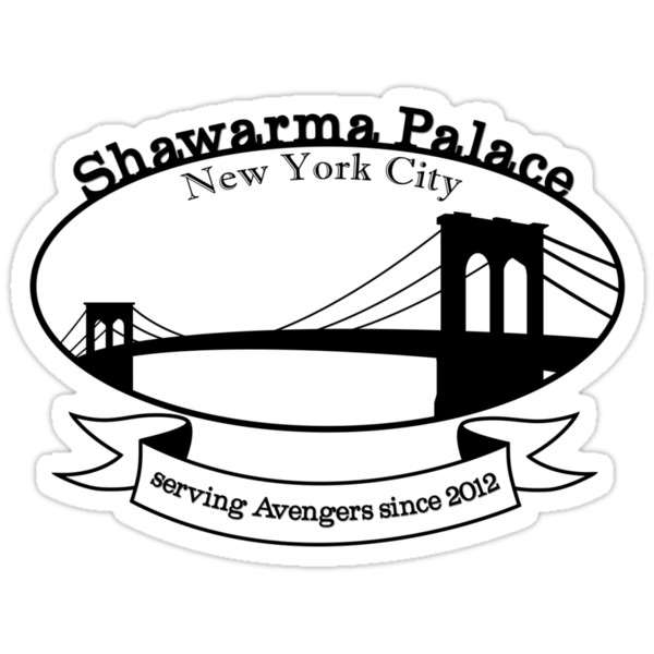 Shawarma Palace - Voted #1 in New York City by thunderesque