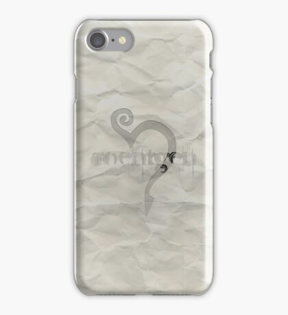 R O E N T G E N 2 iPhone Case/Skin