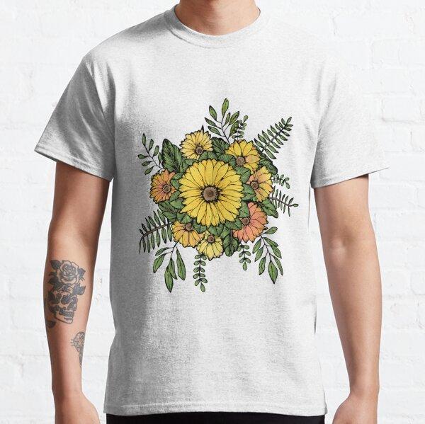 SONNENBLUMEN Classic T-Shirt
