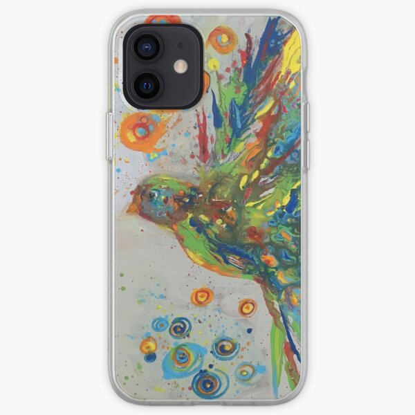 The Colors of Peace II iPhone Soft Case