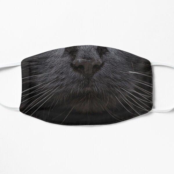 Masque de protection pour le visage Bombay Cat Masque sans plis