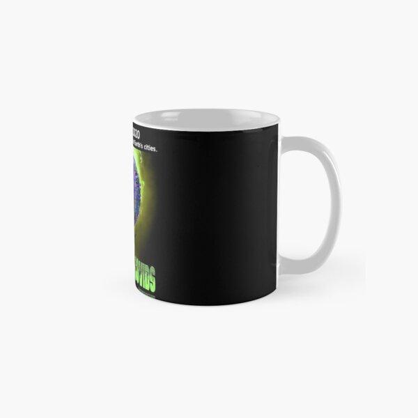 War of the Covids Classic Mug