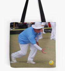 M.B.A. Bowler no. b339 Tote Bag
