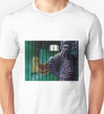 the prisoner and his guardian T-Shirt