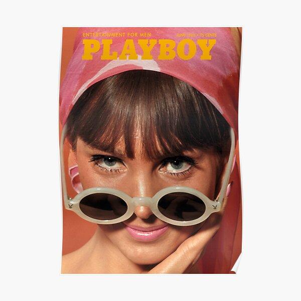 Playboy - June 1965 Poster