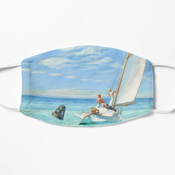 Edward Hopper - Ground Swell Mask