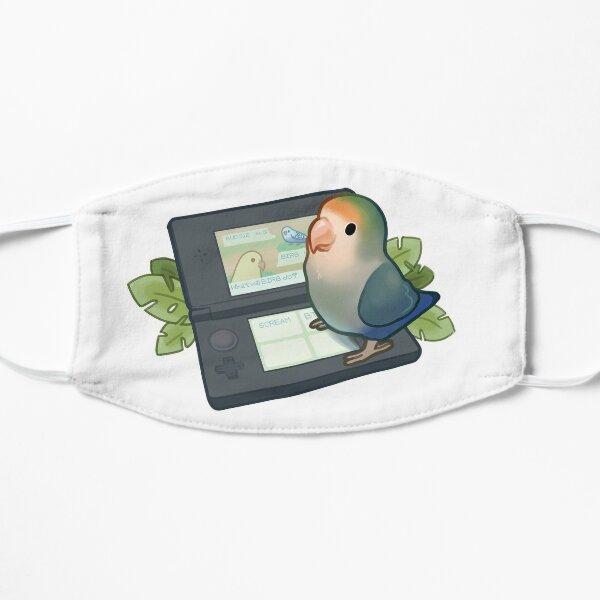 Gamer bird Mask