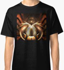 Bronze Spider Classic T-Shirt