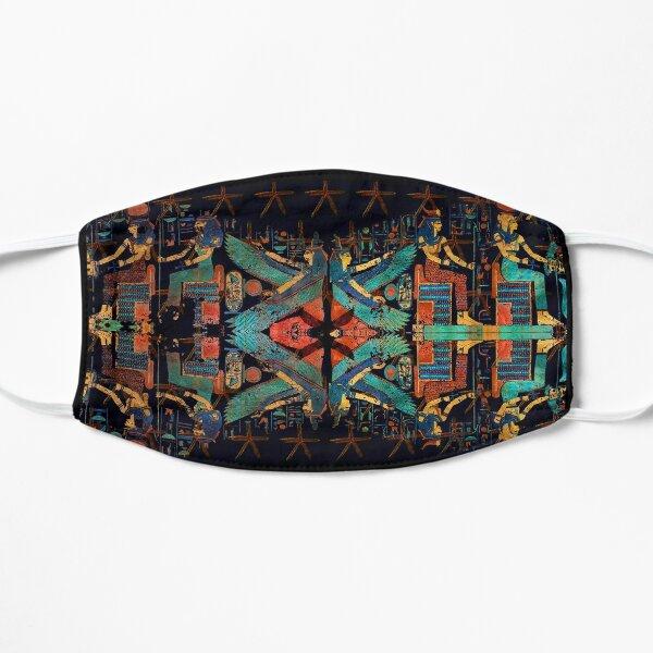 Protective Egyptian Goddesses Star Mask Flat Mask