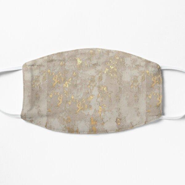 Metallic Gold Mask