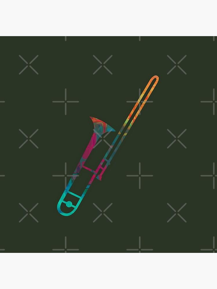 Trombone by leandrojsj