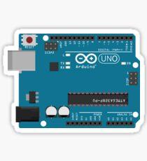 Arduino UNO R3 Sticker