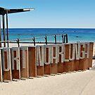Port Noarlunga by MargaretMyers