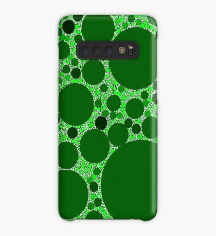 Random Tiling Greener Case/Skin for Samsung Galaxy