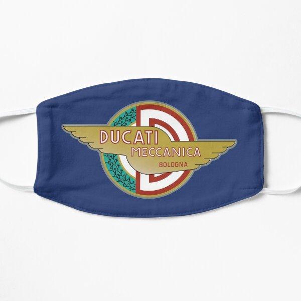 Ducati Classic Logo - 1958 Mascarilla plana