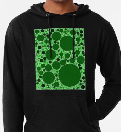 Random Tiling Greener Lightweight Hoodie