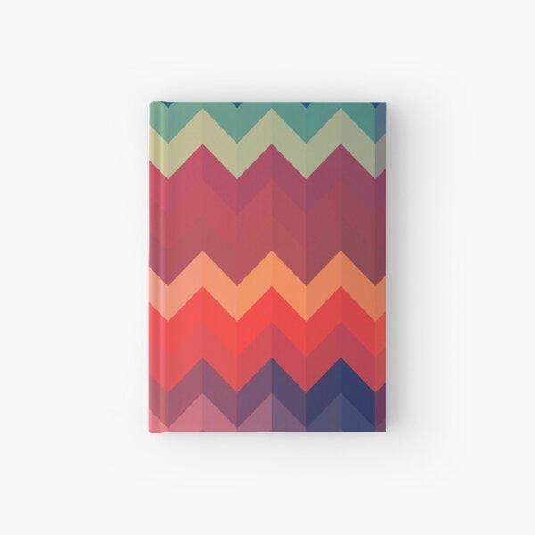 ZIG ZAG 01 Hardcover Journal