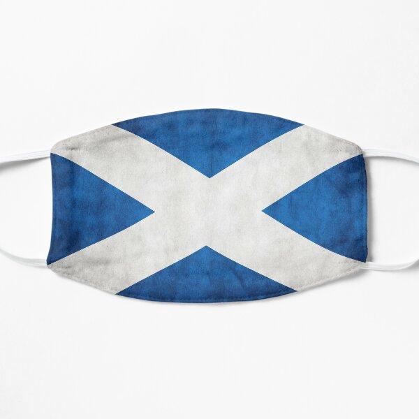 Scottish Flag Mask