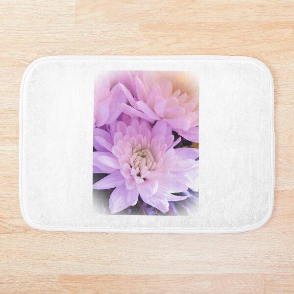 Beautiful Mums Bath Mat