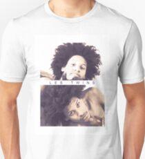 Les Twins 6  Unisex T-Shirt