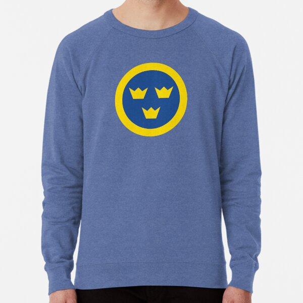 Swedish Roundel Lightweight Sweatshirt