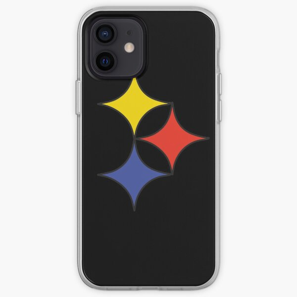 Pittsburgh Football  iPhone Soft Case